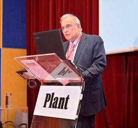 """Γιάννης Παπαθανασίου: """"Ο Όμιλος ΕΛΠΕ πρωτοστατεί στην ενεργειακή μετάβαση"""" - Κυρίως Φωτογραφία - Gallery - Video"""