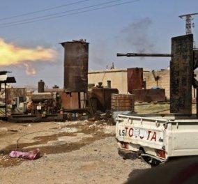 Συρία: Οι Κούρδοι ανακατέλαβαν την πόλη  Ρας αλ-Αϊν - Συνεχίζονται οι μάχες -Πάνω από 130.000 οι εκτοπισμένοι (φώτο-βίντεο)  - Κυρίως Φωτογραφία - Gallery - Video
