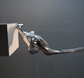Ματιές πάνω στην Ύλη, από τρεις Κινέζους γλύπτες - Κυρίως Φωτογραφία - Gallery - Video