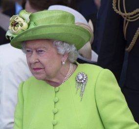 Η Βασίλισσα Ελισάβετ απάντησε σε επιστολή για τα Γλυπτά του Παρθενώνα - Ποια ήταν η αντίδρασή της;  - Κυρίως Φωτογραφία - Gallery - Video