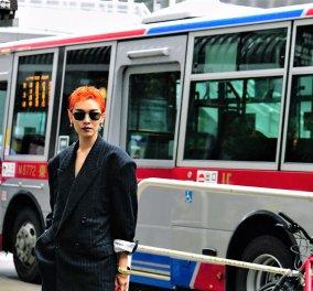 Street Style: Η Vogue μας παρουσιάζει τις καλύτερες εμφανίσεις που πέρασαν από τους δρόμους του Τόκιο - Φώτο  - Κυρίως Φωτογραφία - Gallery - Video