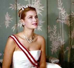 Vintage Pics: Απίθανες φωτογραφίες από την ζωή της Grace Kelly την δεκαετία του 1950 - Κυρίως Φωτογραφία - Gallery - Video