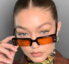 """Αυτά είναι τα trends στα νύχια- μαλλιά των celebrities: Ροζ ή κίτρινες σκιές - νύχια """"στιλέτο"""" που λαμποκοπούν (φώτο)  - Κυρίως Φωτογραφία - Gallery - Video"""