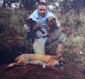 Φρίκη στη Σκωτία: Σε 10 μήνες φυλάκιση καταδικάστηκε ο άντρας που αγόραζε γάτες & άλλα ζώα για να τα σκοτώνουν τα σκυλιά του (φώτο) - Κυρίως Φωτογραφία - Gallery - Video