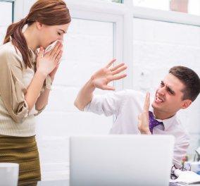 4 tips για να γλιτώσετε από τις ιώσεις του φθινοπώρου! - Κυρίως Φωτογραφία - Gallery - Video