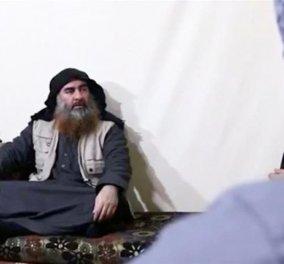 Βίντεο-ντοκουμέντο: Σε αυτό το σημείο σκοτώθηκε ο αρχηγός του Ισλαμικού Κράτους - Κυρίως Φωτογραφία - Gallery - Video