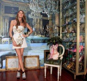 Άννα η ''άσχημη΄΄: Έχει 1,7 εκατ. followers, την εμπιστεύεται η Vogue και το σώμα της θυμίζει μανεκέν (φωτό) - Κυρίως Φωτογραφία - Gallery - Video