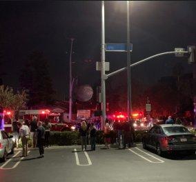 Καλιφόρνια: Πανικός μετά από αλλεπάλληλες εκρήξεις στο Octoberfest - 30 τραυματίες (βίντεο)  - Κυρίως Φωτογραφία - Gallery - Video