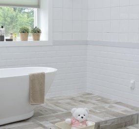 Ο Σπύρος Σούλης μας παρουσιάζει 12 εντυπωσιακά μπάνια που θα σας αφήσουν με το στόμα ανοιχτό (Φώτο) - Κυρίως Φωτογραφία - Gallery - Video