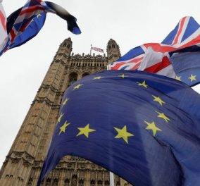 Brexit: Εκλογές τον Δεκέμβριο; Είπαν «ναι» στις πρόωρες κάλπες οι Εργατικοί - Κυρίως Φωτογραφία - Gallery - Video