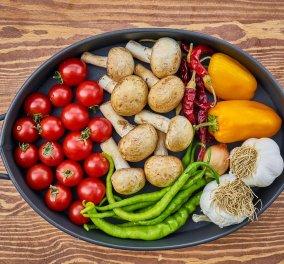 Οι 10 τροφές που κόβουν την όρεξη - Σύμμαχοι στην μάχη με τα περιττά κιλά - Κυρίως Φωτογραφία - Gallery - Video