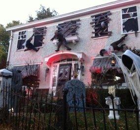 Τρεις νεκροί από πυροβολισμούς σε σπίτι στο Λονγκ Μπιτς της Καλιφόρνιας - Όλα έγιναν σε πάρτι για το Halloween (φωτό & βίντεο)    - Κυρίως Φωτογραφία - Gallery - Video