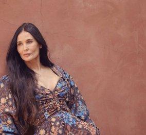 """Έλληνας ο βιαστής της Ντέμι Μουρ: Πως μπήκε στο σπίτι της & την """"κατέστρεψε"""" στα 15 της (φώτο) - Κυρίως Φωτογραφία - Gallery - Video"""