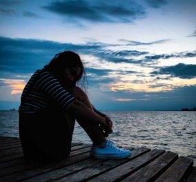 Οι 11 περίεργες συνήθειες των ανθρώπων με κρυμμένη κατάθλιψη - Κυρίως Φωτογραφία - Gallery - Video