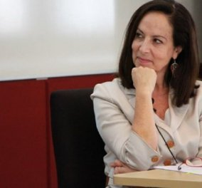Άννα Διαμαντοπούλου στην ΕΡΤ: Η επιλογή του ΠτΔ αφορά τον πρωθυπουργό & για μένα δεν έχει καμία βάση  - Κυρίως Φωτογραφία - Gallery - Video