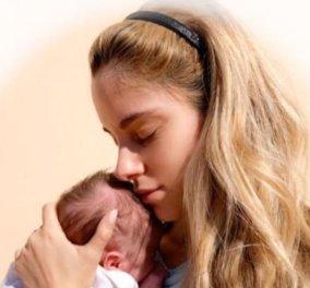 Δούκισσα Νομικού- Οι σκέψεις μιας λεχώνας στο δεύτερο παιδί: Ενοχές για το πρώτο και ... - Κυρίως Φωτογραφία - Gallery - Video