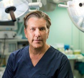 Δρ. Ζήσης Μπουκουβάλας: Νέα λιποαναρρόφηση  360 μοιρών για ολικό επανασχηματισμό σώματος σε 1 μόνο συνεδρία    - Κυρίως Φωτογραφία - Gallery - Video