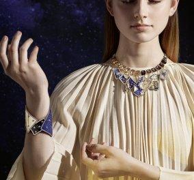 """Η Swarovski παρουσιάζει τη νέα της συλλογή """"Φθινόπωρο -χειμώνας 2019"""" - Υπέροχα κοσμήματα - φόρος τιμής στη μαγεία του φωτός (φώτο) - Κυρίως Φωτογραφία - Gallery - Video"""