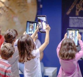Μουσείο Τηλεπικοινωνιών Ομίλου ΟΤΕ: Ξεκινούν τα νέα δωρεάν εκπαιδευτικά προγράμματα  - Κυρίως Φωτογραφία - Gallery - Video