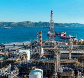 Ανακοίνωση - απάντηση των ΕΛΠΕ για τα κοιτάσματα πετρελαίου  - Κυρίως Φωτογραφία - Gallery - Video