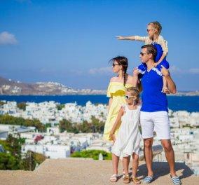 Γιατί οι Έλληνες δεν κάνουν παιδιά; – Τι δείχνει η έρευνα για την υπογεννητικότητα στην χώρα μας;  - Κυρίως Φωτογραφία - Gallery - Video