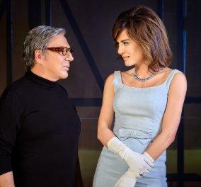 """Ωνάσης τα θέλω όλα: Η πολυαναμενόμενη παράσταση ήρθε στο Θέατρο Παλλάς & """"κέρδισε"""" όσους την είδαν  (φώτο) - Κυρίως Φωτογραφία - Gallery - Video"""