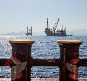 Ενδείξεις για μεγάλο κοίτασμα φυσικού αερίου στη Κρήτη – Τι προκύπτει από τα σεισμικά δεδομένα - Κυρίως Φωτογραφία - Gallery - Video