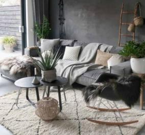 Σπύρος Σούλης: Ιδού 7 σαλόνια που έχουν υιοθετήσει τη μίνιμαλ σκανδιναβική διακόσμηση - Φώτο - Κυρίως Φωτογραφία - Gallery - Video