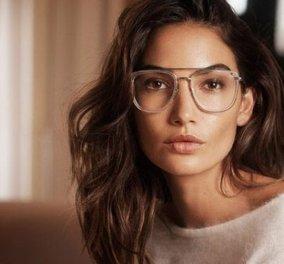Στιλάτα τα νέα Γυαλιά του JIMMY CHOO για το φετινό Φθινόπωρο/Χειμώνα - Εσείς τα είδατε; - Κυρίως Φωτογραφία - Gallery - Video