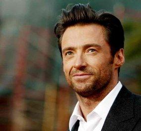 Ε ναι, είναι ένας από τους ωραιότερους ώριμους άντρες του Χόλιγουντ - Κοιτάξτε τον να σηκώνει βάρη & να μην κλατάρει (φώτο) - Κυρίως Φωτογραφία - Gallery - Video