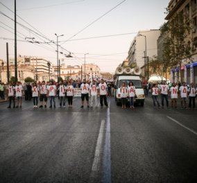 Παραλύει η χώρα την Τετάρτη λόγω της απεργίας – Ποιοι συμμετέχουν, πώς θα κινηθούν τα ΜΜΜ - Κυρίως Φωτογραφία - Gallery - Video