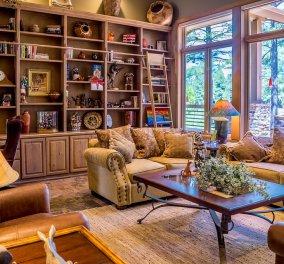 Ο Σπύρος Σούλης μας δείχνει τα 8 πιο συνηθισμένα λάθη στη διακόσμηση του σπιτιού μας - Κυρίως Φωτογραφία - Gallery - Video
