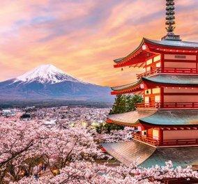 Απίθανο βίντεο: Μαγευτείτε με την ξεχωριστή ομορφιά της Ιαπωνίας... από ψηλά    - Κυρίως Φωτογραφία - Gallery - Video