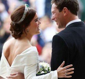 Yπάρχουν και Βασιλικοί γάμοι που αναβλήθηκαν - Ποιοι είναι οι άτυχοι; (φωτό) - Κυρίως Φωτογραφία - Gallery - Video