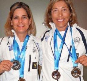 Τopwomen οι Ελληνίδες που έφεραν 5 μετάλλια από το Παγκόσμιο SUP - Κυρίως Φωτογραφία - Gallery - Video