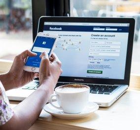 Το Facebook στην ανηφόρα - Κέρδη 1,6 δις δολάρια μέσα σε τρεις μήνες - 2,2 δις οι χρήστες  - Κυρίως Φωτογραφία - Gallery - Video
