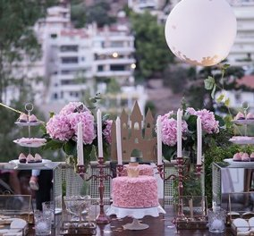 35+ υπέροχες ιδέες για αξέχαστα πάρτι γενεθλίων! Φώτο  - Κυρίως Φωτογραφία - Gallery - Video
