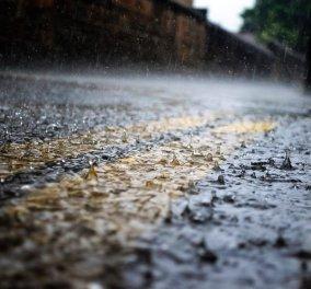 Καιρός: Ραγδαία επιδείνωση με βροχές και χαλάζι – Σε ποιες περιοχές θα εμφανιστούν τα φαινόμενα;  - Κυρίως Φωτογραφία - Gallery - Video
