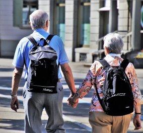 Αναδρομικά: Ποιοι συνταξιούχοι μπορούν να διεκδικήσουν έως και 30.000 ευρώ;  - Κυρίως Φωτογραφία - Gallery - Video