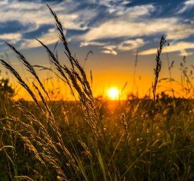 Καιρός: Υψηλές θερμοκρασίες και σήμερα, Πέμπτη στις περισσότερες περιοχές της χώρας - Κυρίως Φωτογραφία - Gallery - Video