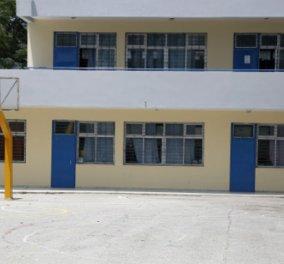 Στο νοσοκομείο με δυο σοβαρά τραύματα  15χρονος που μαχαιρώθηκε στο σχολείο του στην Αμαλιάδα (βίντεο) - Κυρίως Φωτογραφία - Gallery - Video