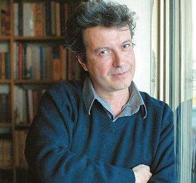 Πέτρος Τατσόπουλος: Διαγνώστηκε με ανεύρυσμα - Λιποθύμησε στον αέρα εκπομπής του ALPHA (βίντεο) - Κυρίως Φωτογραφία - Gallery - Video