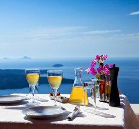 Good News: Διάσημη κριτικός οίνου εξυμνεί την ποιότητα των ελληνικών κρασιών  - Κυρίως Φωτογραφία - Gallery - Video