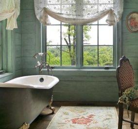 Σπύρος Σούλης: Ιδού 10 εκπληκτικές ιδέες για να πετύχετε μοναδικό στιλ στο σπίτι σας μόνο με μια κουρτίνα! (φωτό) - Κυρίως Φωτογραφία - Gallery - Video
