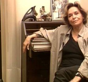Θλίψη στον καλλιτεχνικό κόσμο: Πέθανε η πασίγνωστη Ελληνίδα ηθοποιός,Τιτίκα Νικηφοράκη (φωτό & βίντεο) - Κυρίως Φωτογραφία - Gallery - Video