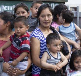 Αυτές είναι οι 5 +1 δράσεις της κυβέρνησης για το μεταναστευτικό - Τέλος στην Μόρια - Πως & που θα είναι οι νέες δομές (φώτο-βίντεο)  - Κυρίως Φωτογραφία - Gallery - Video