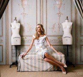 Καλεσμένη σε φθινοπωρινό γάμο; - Δείτε τα 25 σοφιστικέ φορέματα που θα σας κάνουν να ξεχωρίσετε (φώτο) - Κυρίως Φωτογραφία - Gallery - Video