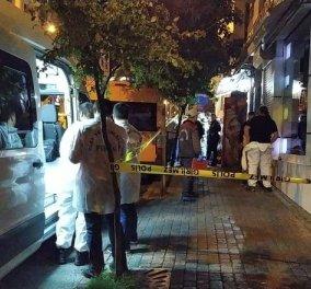 Κωνσταντινούπολη: Τέσσερα αδέρφια αυτοκτόνησαν μαζί μέσα στο σπίτι τους - Ήταν ανύπαντρα & είχαν οικονομικά προβλήματα (φώτο) - Κυρίως Φωτογραφία - Gallery - Video