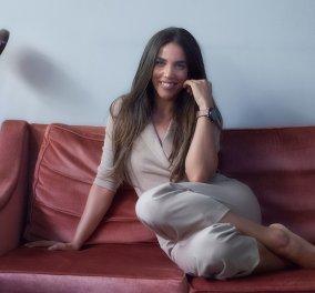 """Κατερίνα Στικούδη: """"Έβγαλα τη βέρα μου μία μέρα μετά το γάμο"""" (βίντεο) - Κυρίως Φωτογραφία - Gallery - Video"""