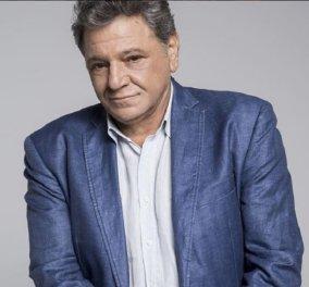 Ο Παύλος Κοντογιαννίδης αντικαθιστά τον Γιώργο Παρτσαλάκη - Το σοβαρό ατύχημα που είχε γλιστρώντας στο μπάνιο του & η συγνώμη στους συναδέλφους (φώτο) - Κυρίως Φωτογραφία - Gallery - Video